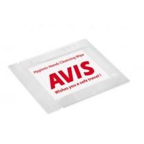 Desinfektionstuch - Einzelverpackung