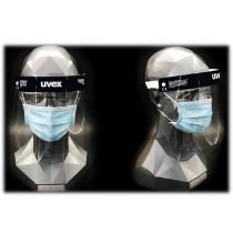 UVEX Gesicht-Schild